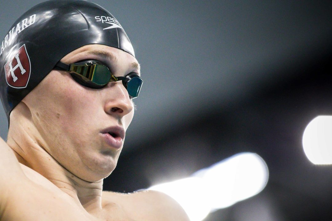 Dean Farris to Race First Long Course Meet of 2019 at Atlanta Classic