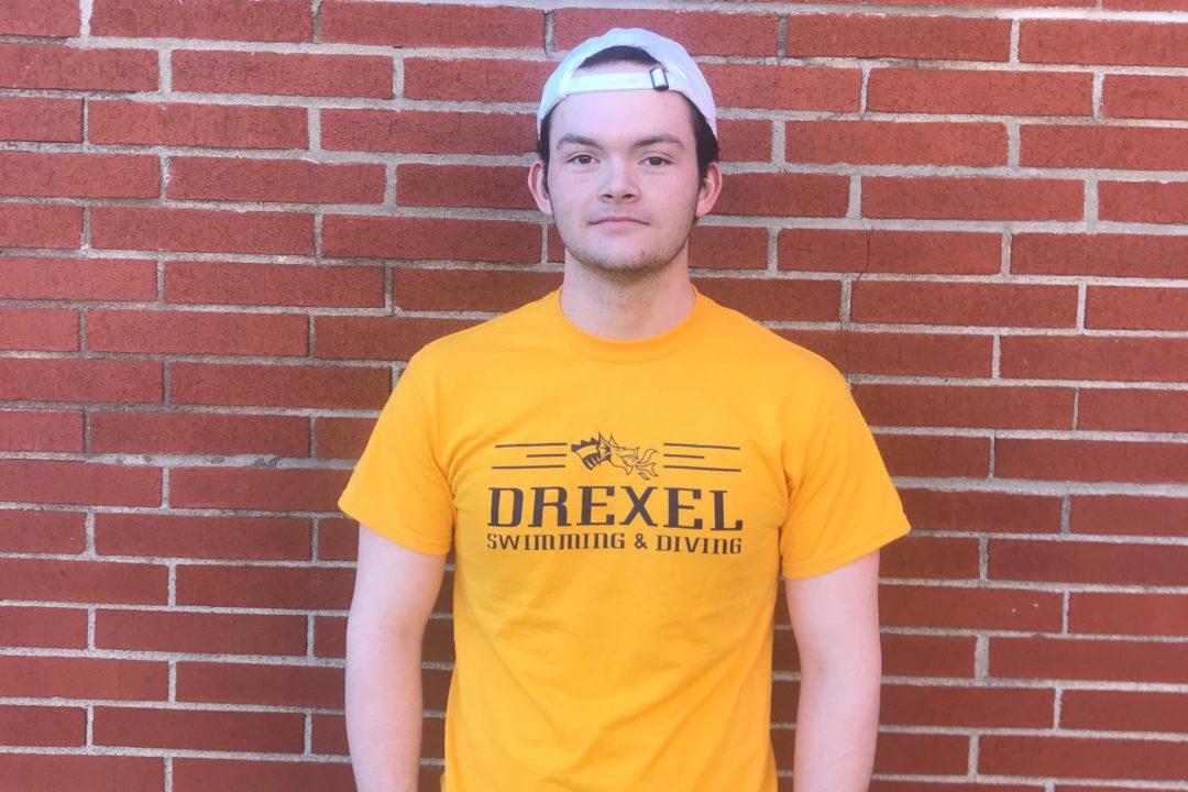 Drexel Reels In Commitment from Winter Juniors Qualifier Jake McBride