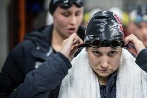 National Teamer and ACC Champion Elise Haan Announces Retirement From Swimming