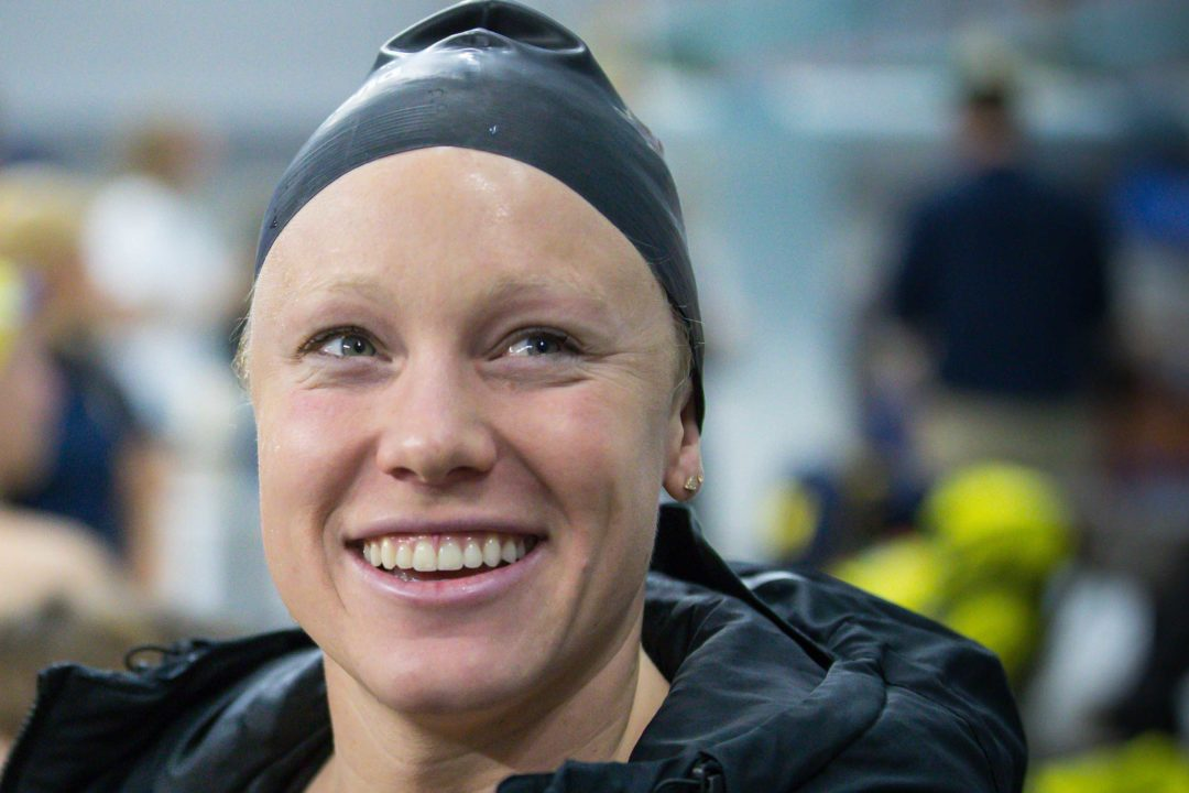 After Post-NCAA Mental Reset, Ella Eastin is Back Stronger Than Ever (Video)
