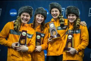 SwimSwam Podcast: Brown, Banic, DeLoof & More Talk Training in Knoxville, ISL