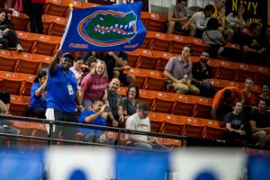 FL 1A State Champ Julian Smith Stays Local, Signs with Florida (2021)