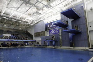 Greensboro To Host 2020 USA Diving Winter Nationals In December