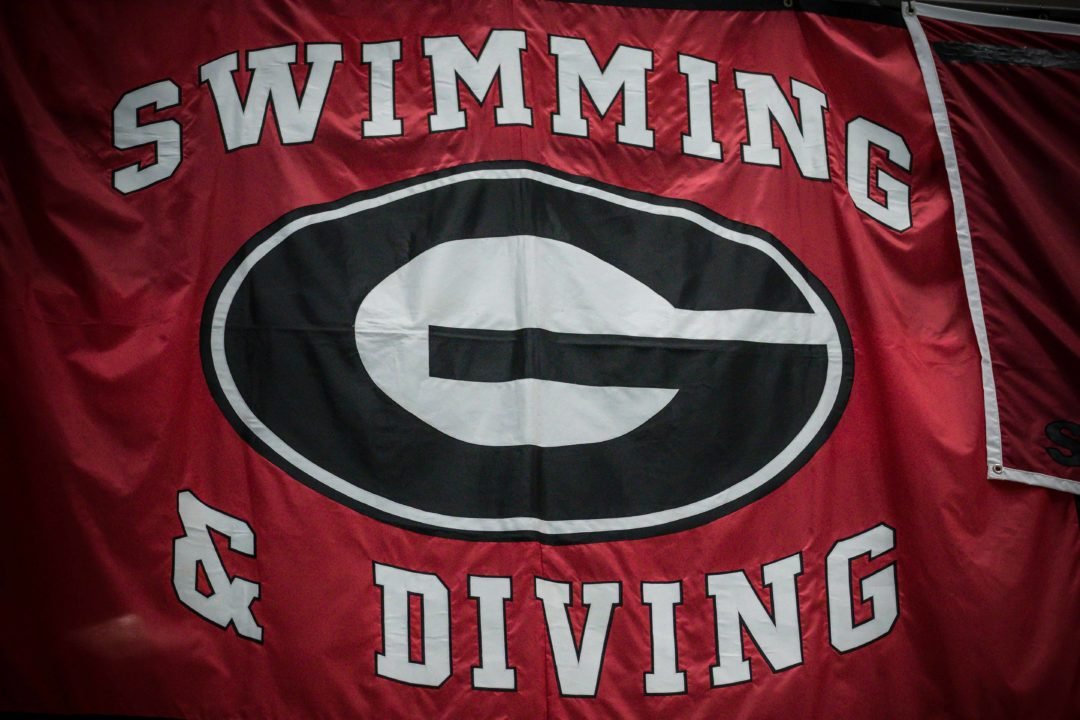 Georgia Secures Verbal From Local State Champion Breaststroker Jackson Bates
