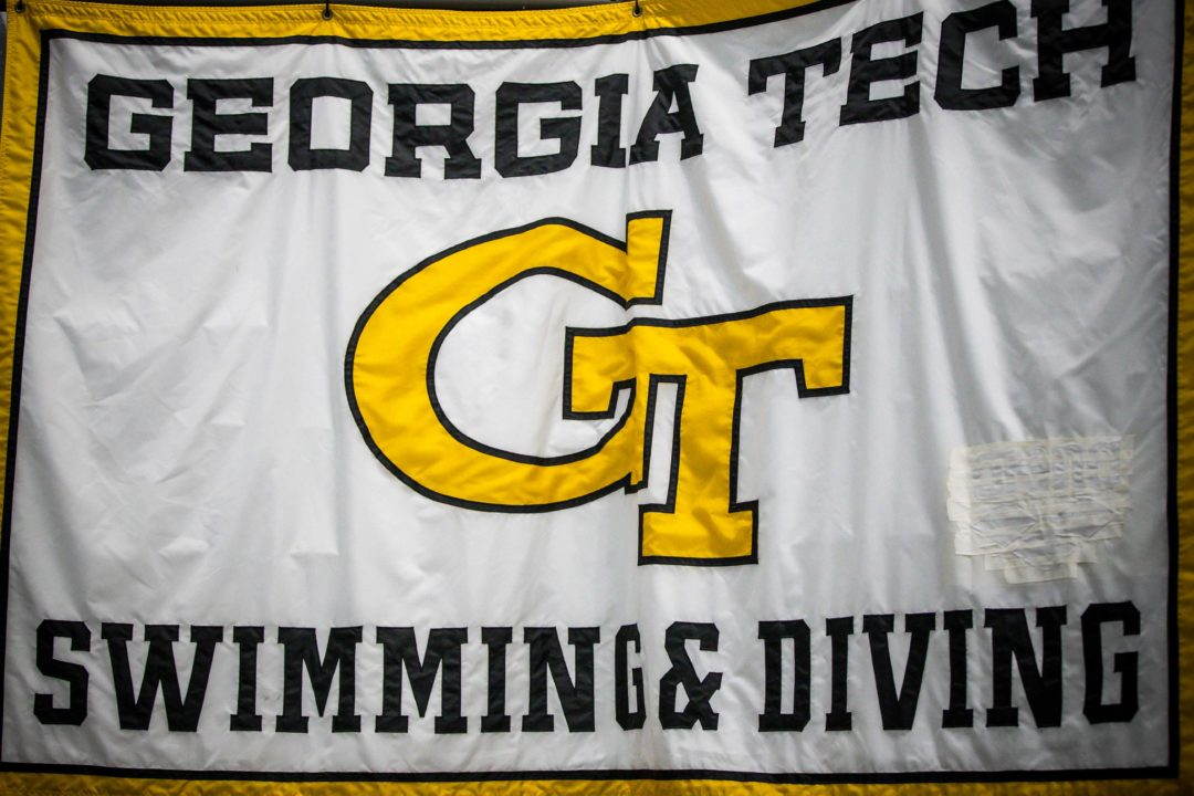 Georgia Tech To Participate in Annual Swim Across America Fundraiser