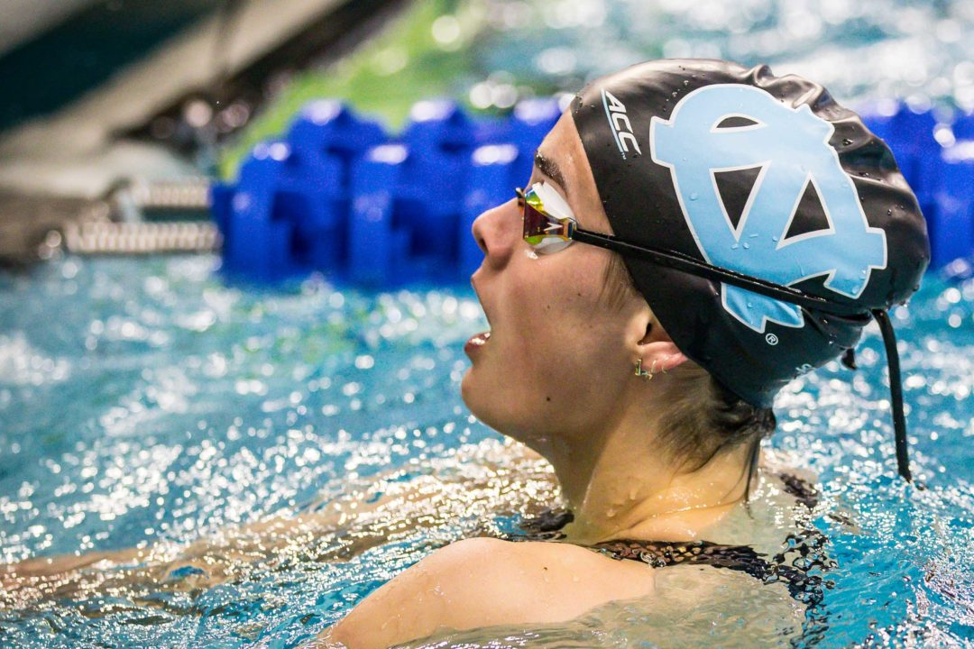 2021 UNC Swimming Camps – Dates Are TBA