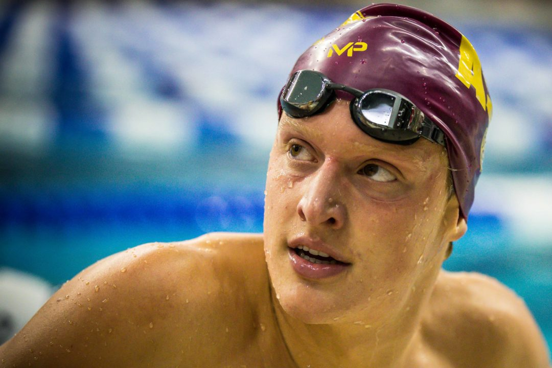 Two-Year NCAA Scorer Grant House Taking Olympic Redshirt For Arizona State