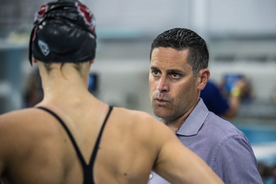Greg Meehan's Coaching Secret at Stanford