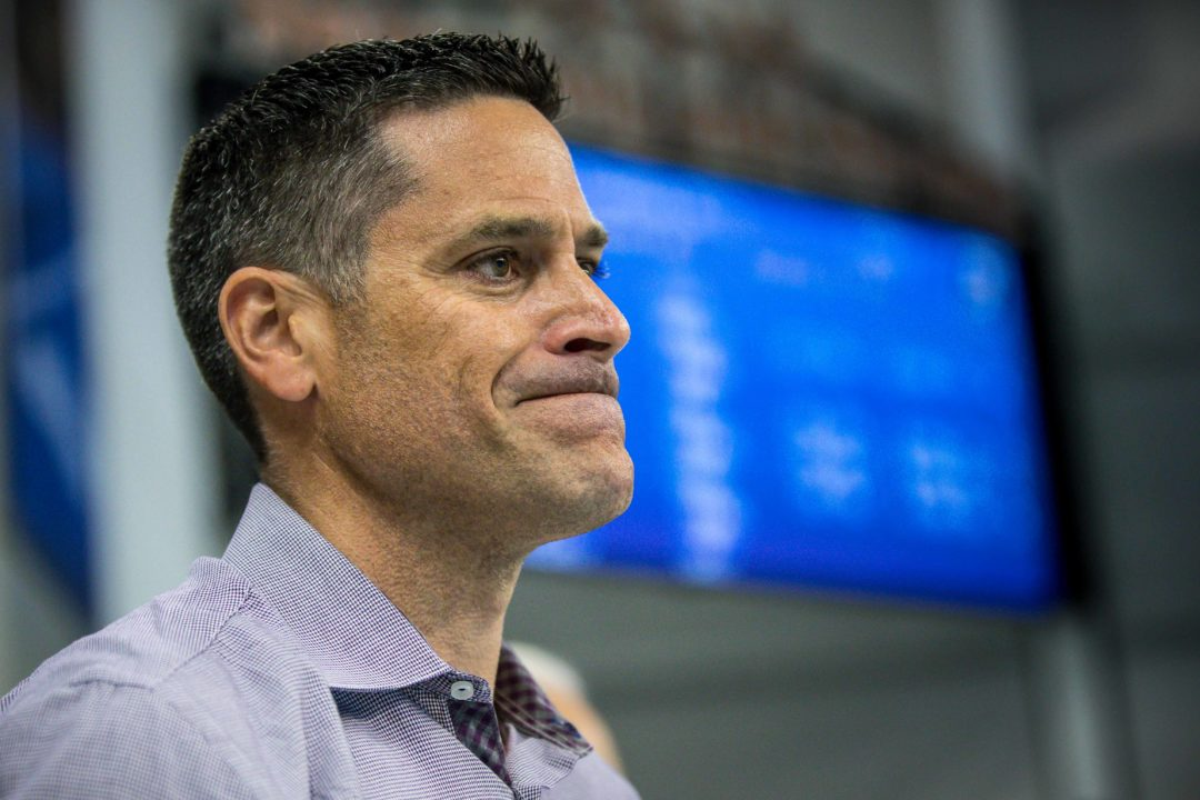 Swimming From Home Talk Show: Greg Meehan on Moving Forward into 2021