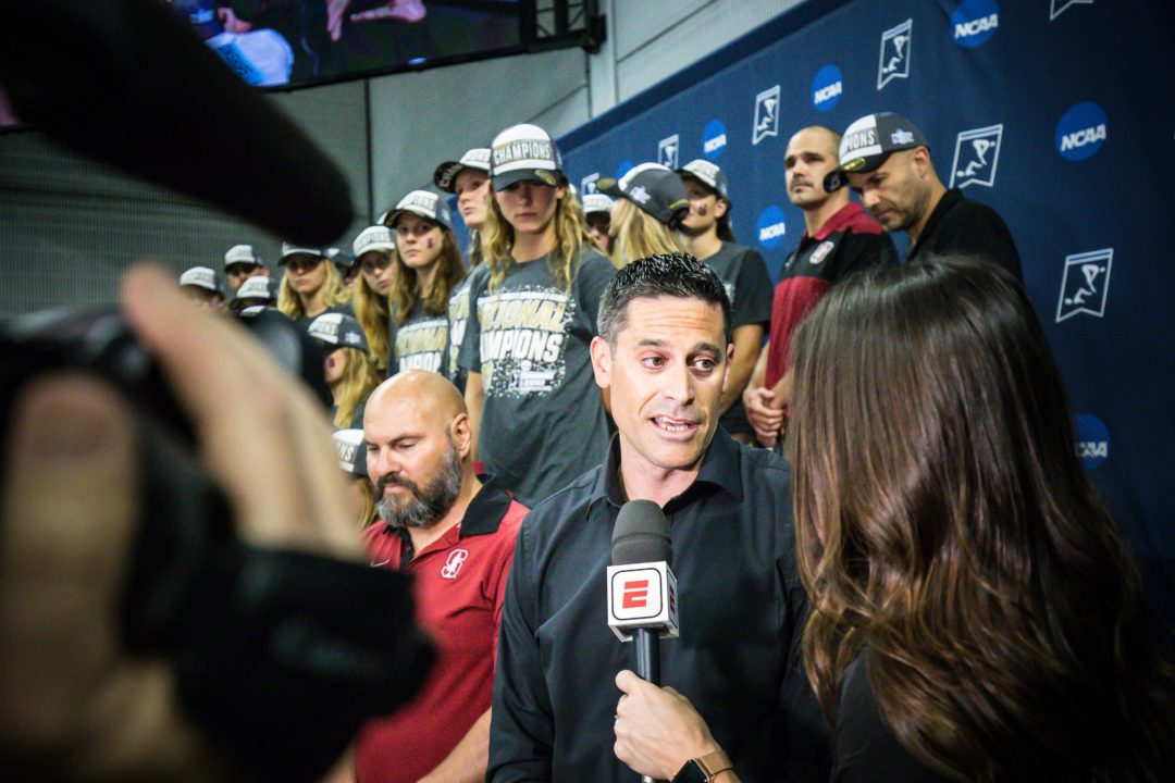 Meehan Explains Acclimating Huge Freshman Class into Stanford Process (Video)