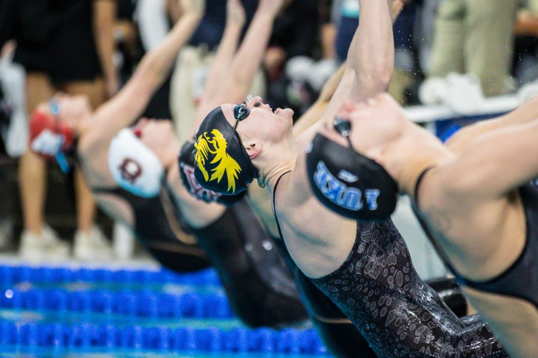 Beyond the Pancakes: Mizzou will Suit Up for Every Meet Moving Forward