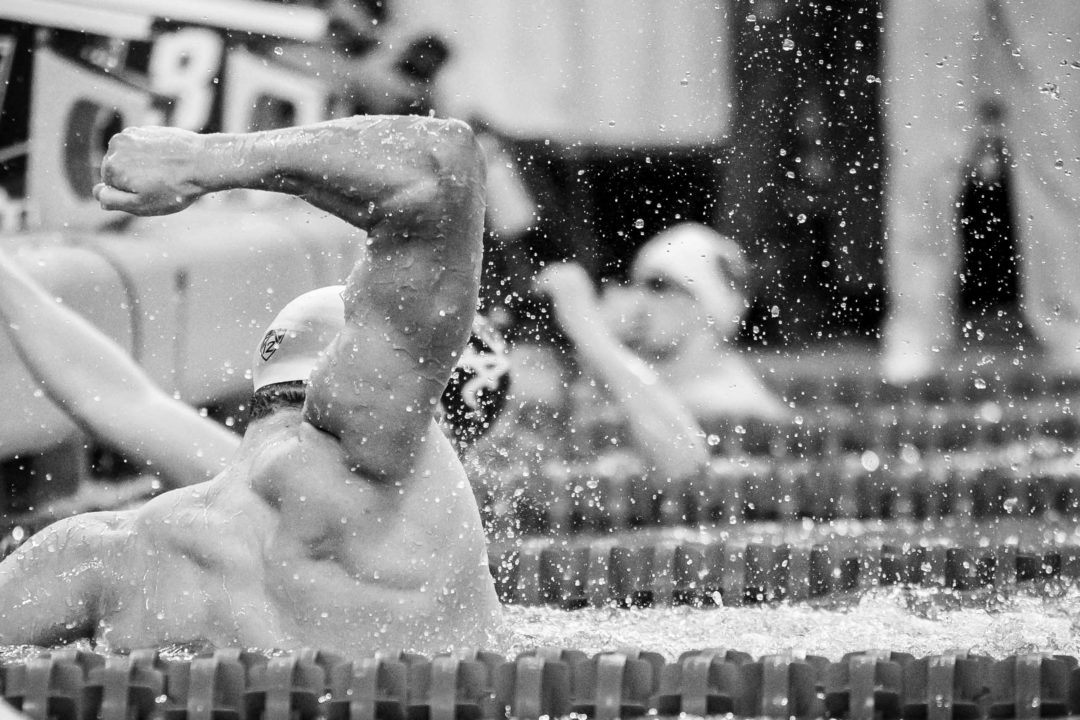 6 Cool Things That Happen When Swimmers Improve Their Mindset