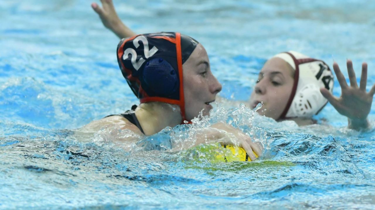 Top 13 Hold Rankings, Bucknell Moves Back into CWPA Week 9 Top 25