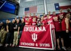 College Swimming Previews: A Massive Rebuilding Project For #3 IU Men's Relays