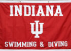 Kayla Luarde Named IU Scholar-Athlete of the Month for April