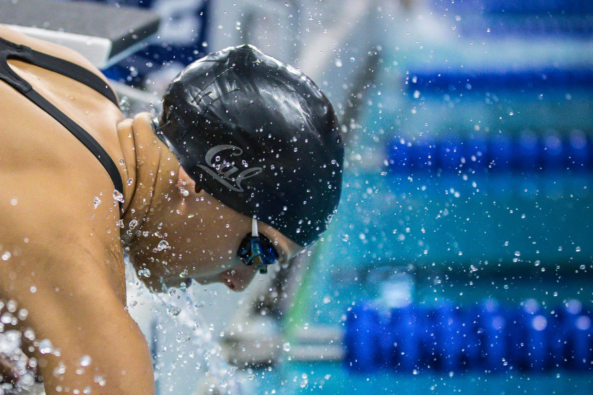 College Swimming Weekly Preview: Nov. 11 - Nov. 17, 2019