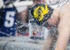 Practice + Pancakes: Mizzou Swims 10×100 @ 1:30… But Think They're Doing 30