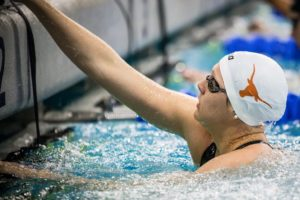 Preview: Texas, Texas A&M Women Open Dual Meet Season In Austin