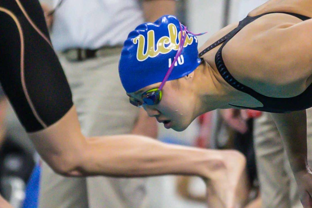 2020 W. Pac-12 Championships: UCLA Making Moves on Day 3