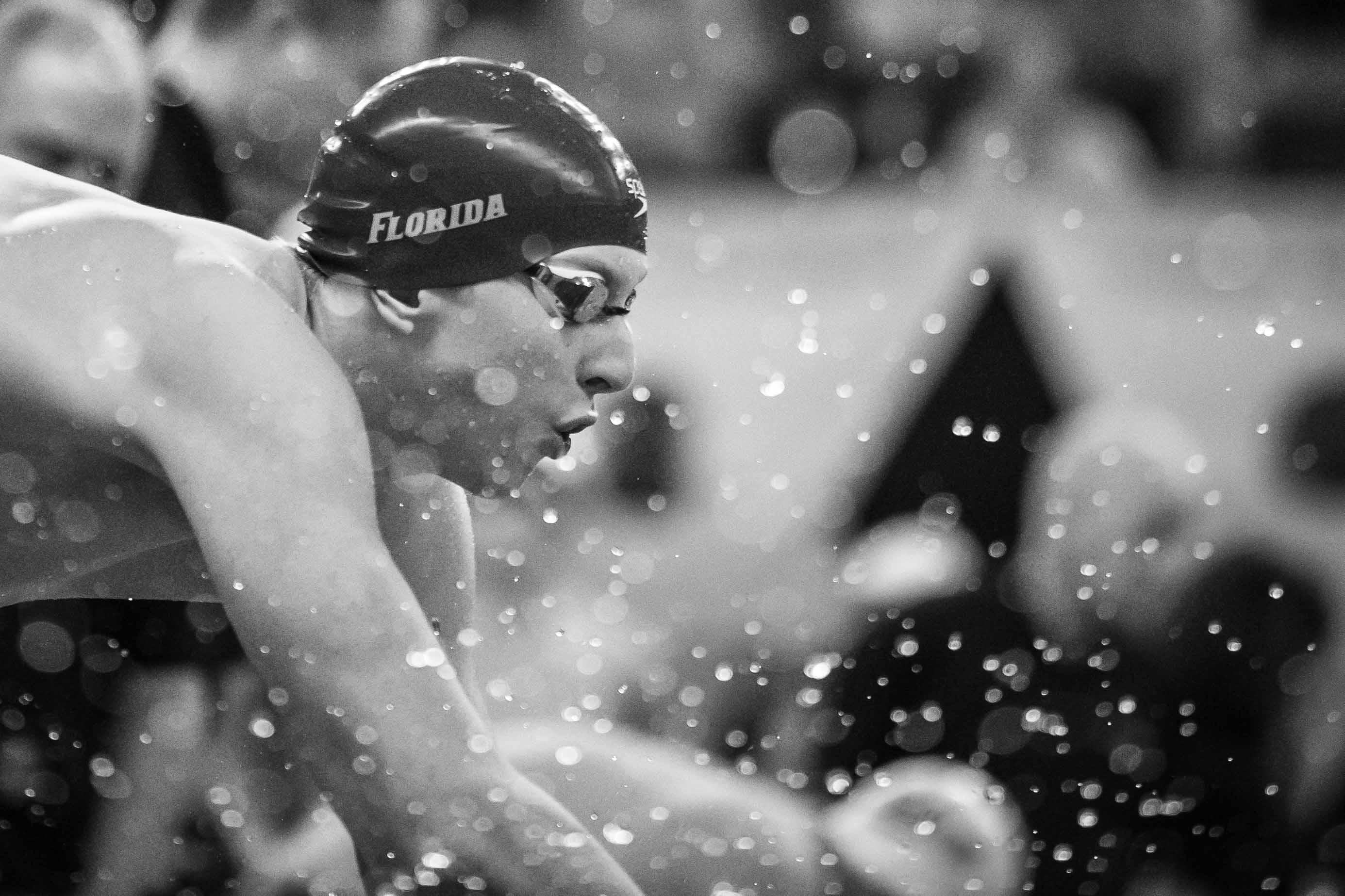 Dolfin Swim of the Week: Kieran Smith's 42.8 Relay Split