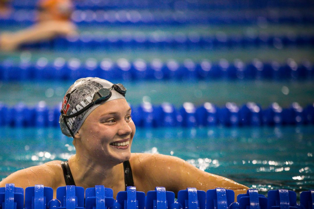 San Diego State Aztecs Sweep Mountain West Swimming & Diving Awards