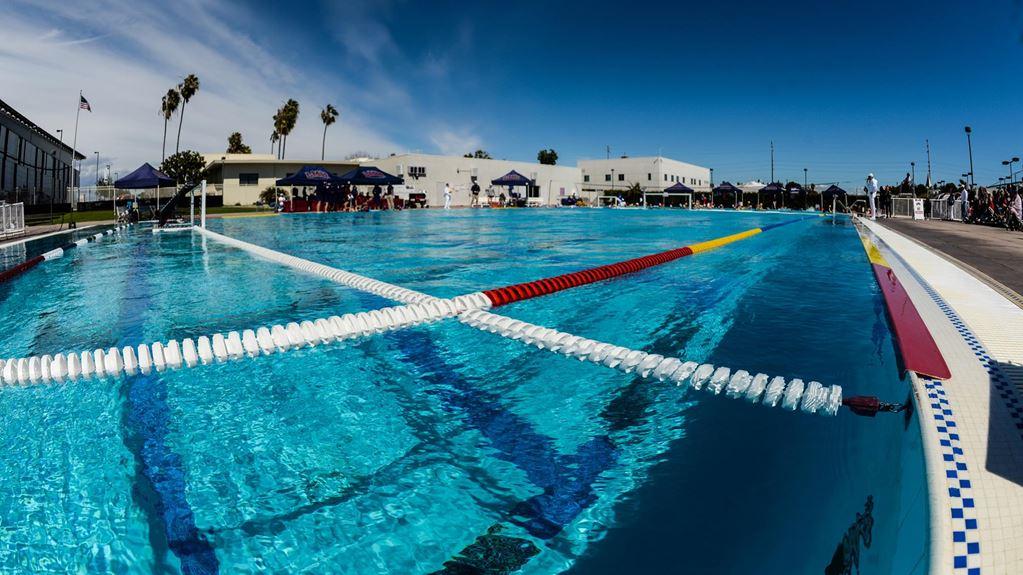 Four Top 10 Meetings, 21 Between Ranked Foes Set for Water Polo Week 8