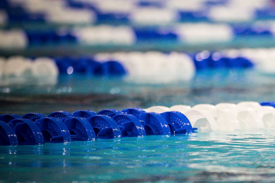 Former HS Swim Coach Indicted For Allegedly Stealing More Than $7,500