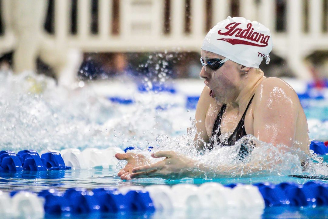 SwimSwam Pulse: 52% More Excited For Bloomington Than Atlanta