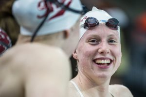 Swimming's TopTenTweets: A Hilarious Lilly King Throwback