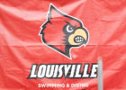Louisville Freshman Salcutan Punches Ticket to NCAAs at Last Chance Meet