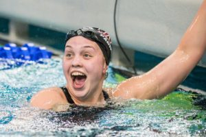 Mackenzie Padington to Forgo Final 2 Years of NCAA Eligibility, Turn Pro