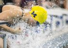 MacNeil to Race 100 Fly at Canadian Olympic Trials Day 1