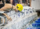 2021 Big Ten Women's Championships: Day 3 Prelims Live Recap
