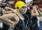 MacNeil Highlights B1G Women's Swimming and Diving Weekly Honors