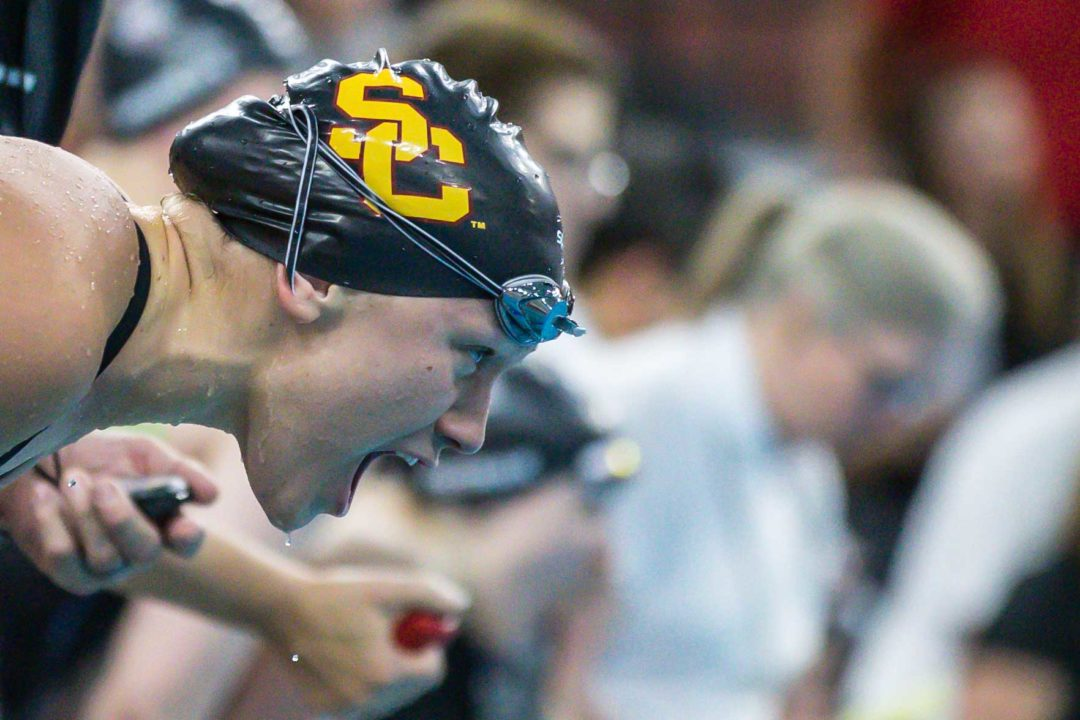(Platform Prelims UPDATE) W. Pac-12 Up/Mid/Downs Day 4: USC Chasing Cal for 2nd