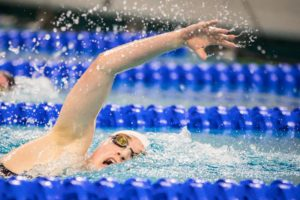 NCAA Qualifier, Patriot League Record Lead Navy in Win Over George Washington