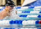 McHugh Pops 52.9/1:56.8 Breast Sweep as Minnesota Men and Women Top USC