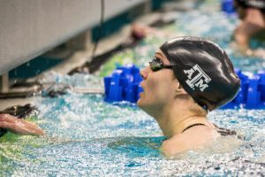 McKenna DeBever Breaks Own Peruvian Record in Women's 200 IM