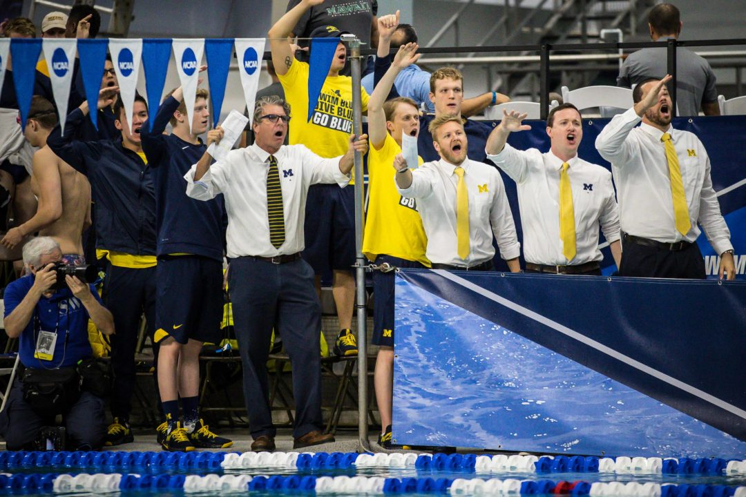 """Michigan Men Get First Top 10 Commitment for 2021 as Tim Connery Says """"Go Blue"""""""