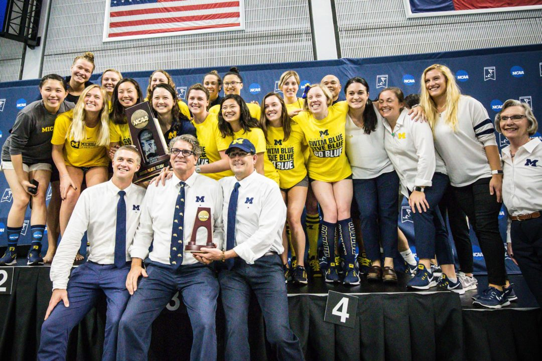 2020 Women's B1G Fan Guide: Michigan a Favorite to Take Back Big Ten Title