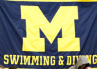 Freshman Wyatt Davis Clocks 46.80/1:43.80 in Backstroke at Michigan Intrasquad