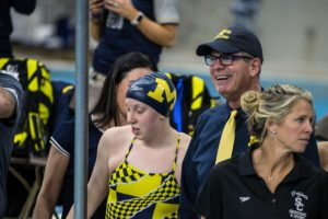 Michigan Athletes Draft Letter to Admin over 2-Week Shutdown