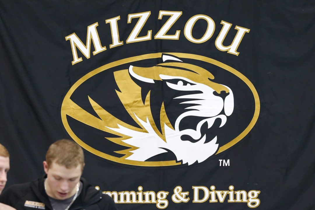 2-Time State Champion Daniel Seabaugh Verbally Commits to Missouri (2020)