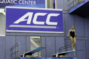 2020 ACC Women's Championships: Madden and Carlson Win Meet Honors