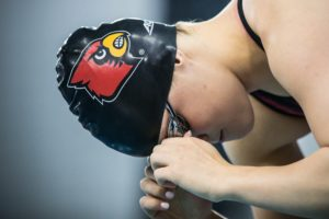 Friesen Drops 2:07 200 BR, 8 Potential NCAA Qualifiers at Tennessee Last Chance