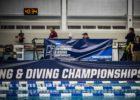 2019 Women's NCAAs: Anna Hopkin Scratches 200 Free Prelims