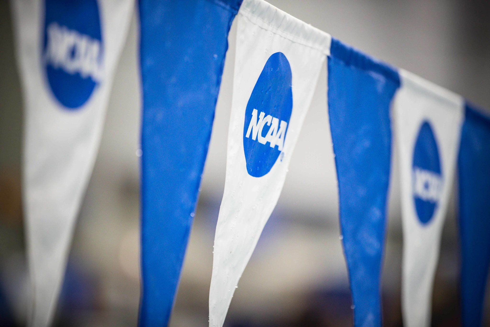 NCAA will allow athletes to profit from their own names