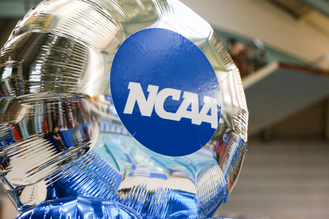 NCAA Opens Bid Portal For Championship Hosts; Swimming Up For 2023-2026