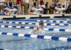 NYU's Honore Collins Breaks NCAA D3 Record in 200 IM on Day 1