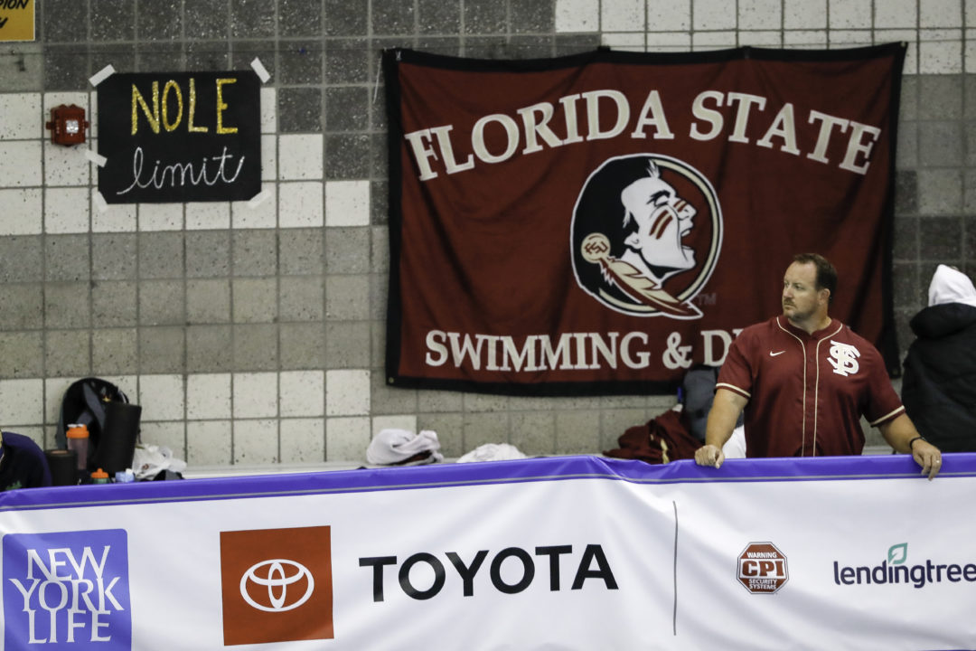 Varjasi Sets Pool Record as FSU Men, LSU Women Earn Wins